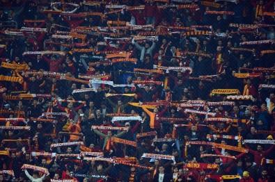 Türk Telekom Stadyumu'ndaki Seyirci Sayısı 28 Bin 406
