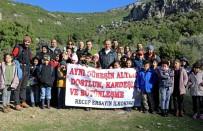 AYRIMCILIK - Türk Ve Suriyeli Öğrenciler Doğa Etkinliğinde