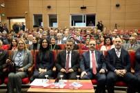 MUHTARLAR KONFEDERASYONU - Türkiye'de 674 Kadın Muhtar Var