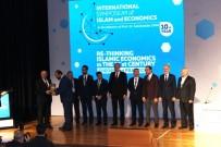 İSTANBUL TICARET ODASı - Uluslararası İslam Ve Ekonomi Sempozyumu Başladı