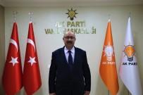9 ARALıK - Van, Takva'yı Karşılamaya Hazırlanıyor