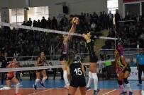 BIRGÜL GÜLER - Vestel Venus Sultanlar Ligi Açıklaması Çanakkale Belediyespor Açıklaması 0 - Fenerbehçe Açıklaması 3