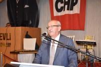YEREL YÖNETİM - Yeniden Aday Gösterilen Büyükşehir Belediye Başkanı Kadir Albayrak Açıklaması 'Ufacık Bir Endişem Yok'