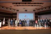 NECMETTİN ERBAKAN - '4. Uluslararası Öğrencilik Sempozyumu' Erzurum'da Düzenlendi