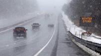 HAVA DURUMU - ABD'nin Güney Eyaletleri Kış Fırtınasına Hazırlanıyor