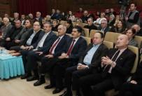 AFYONKARAHİSAR VALİSİ - Afyonkarahisar'ın İlk Milletvekili Anıldı