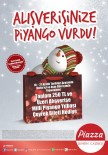 MILLI PIYANGO - Alışverişte Piyango Şansı