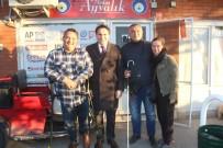 Ayvalık'ta Engelliler İçin Önemli Proje