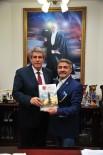 MECLİS ÜYESİ - Başkan Çalkaya, 'Esnaf Biterse Ülke Biter'