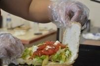 TAM BUĞDAY EKMEĞİ - Beslenme Uzmanından Üniversite Öğrencilerine Önemli Uyarılar