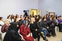 SAĞLIKLI YAŞAM - Bucalı Kadınlara Ücretsiz Psikolojik Destek