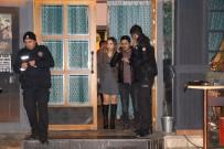 PAMUKKALE ÜNIVERSITESI - Darbukacıyla Tartıştı Restoran Çalışanını Öldürdü