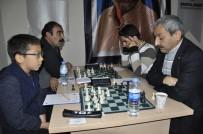 SEYRANTEPE - Diyarbakır Barosu Satranç Turnuvası Yapıldı