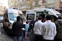 Diyarbakır'da Karbonmonoksit Zehirlenmesi Açıklaması 4 Kişi Hastaneye Kaldırıldı
