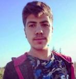 MEHMET ÇEVİK - Elektrik Akımına Kapılan Lise Öğrencisi Öldü