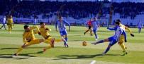 MURAT YILDIRIM - Evkur Yeni Malatyaspor Deplasmanda Kazandı