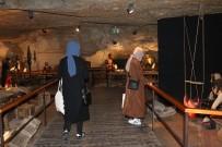 KAHRAMANLıK - Gazi Kentte Milli Mücadele Müzesini 157 Bin Kişi Ziyaret Etti