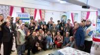 SOSYAL SORUMLULUK PROJESİ - Gençlerden Örnek Sosyal Sorumluluk Projesi