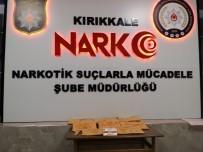 İRAN - Gıda Maddeleri Kutusunda 5 Kilo 250 Gram Eroin Ele Geçirildi
