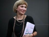 HRISTIYAN - Hırvat yazar İvana Sojat: Osmanlılar yakıp yıkmadı aksine inşa ve ihya etti