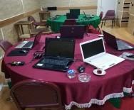 CERRAHPAŞA - İnternet Kafeye Kumar Baskını