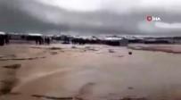 NEMRUT - Irak'ı Sel Vurdu Açıklaması 7 Ölü
