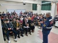 Jandarmadan Öğrencilerin Güvenliği İçin Yoğun Mesai