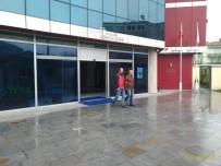 KAPKAÇ - Kapkaççıyı Polis Yakaladı