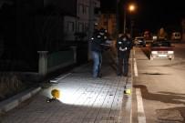 Karaman'da Bıçaklı Kavga Açıklaması 1 Yaralı