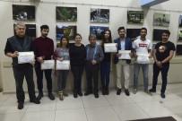 FOTOĞRAFÇILIK - Kursiyerlerin Fotoğrafları Sergisi Açıldı