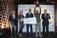 DIŞİŞLERİ BAKANI - Max Royal Cup'ta Şampiyon Recep Turan