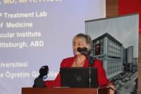 SOSYAL TESİS - Oğuzeli'nde 'Koroner Arter Hastalığı Ve Korunma Yolları' Konferansı