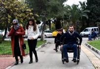 SOSYAL SORUMLULUK PROJESİ - OMÜ Mimarlık Fakültesinde Engelli Farkındalık Etkinliği