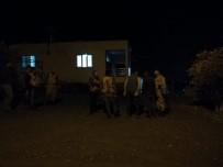 UZAKLAŞTIRMA CEZASI - Osmaniye'de baba ailesine kurşun yağdırdı: 2 ölü, 2 yaralı