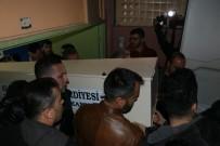 SALSA - Salsa Şampiyonunun Cenazesi Ailesine Teslim Edildi