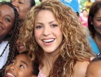 BAHAMALAR - Shakira'nın vergi kaçırdığı iddiası İspanya'yı karıştırdı