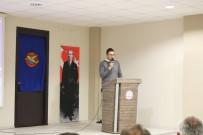 'Sivil Havacılık Ve Türk Hava Kurumu' Konferansı
