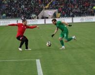 DENIZ YıLMAZ - Spor Toto 1. Lig Açıklaması Denizlispor Açıklaması 0 - Gençlerbirliği Açıklaması 0