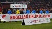 İBRAHIM ÖZTÜRK - Spor Toto 1. Lig Açıklaması Eskişehirspor Açıklaması 1 - Altay Açıklaması 0