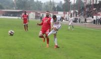 ANTAKYA - Spor Toto 1. Lig Açıklaması Hatayspor Açıklaması 2 - Boluspor Açıklaması 0