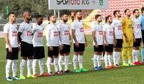 AHMET DOĞAN - Spor Toto 1. Lig Açıklaması Ümraniyespor Açıklaması 2 - Tetiş Yapı Elazığspor Açıklaması 1