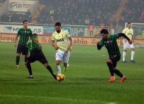 MEHMET TOPAL - Spor Toto Süper Lig Açıklaması Akhisarspor Açıklaması 3 - Fenerbahçe Açıklaması 0 (Maç Sonucu)