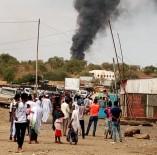 SUDAN - Sudan'da Helikopter Kazası Açıklaması 7 Ölü