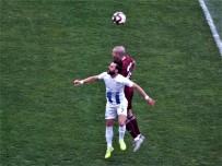 MUSTAFA İLKER COŞKUN - TFF 2. Lig Açıklaması Bandırmaspor Baltok Açıklaması 1 - Tuzlaspor Açıklaması 2