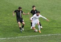 ORDUSPOR - TFF 3. Lig Açıklaması Yeni Orduspor Açıklaması 1 - Alibeyköyspor Açıklaması 0