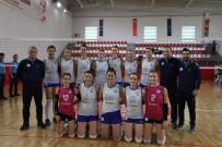 MERINOS - Türkiye Bayan Voleybol 2 Ligi