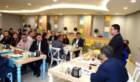İMAR PLANI - Tütüncü'den, 'Kepez'de Mülkiyet Problemi Konuşulmuyor' Açıklaması