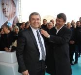 KAYHAN TÜRKMENOĞLU - Van Büyükşehir Belediye Başkan Adayı Takva, Partililerle Bir Araya Geldi