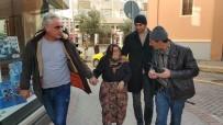 KADIN POLİS - Yaşlı Kadının Dolandırıldığı İddiası