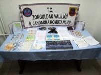 TEFECİLİK - Zonguldak'ta Tefecilik Operasyonunda Gözaltı Sayısı 9'A Yükseldi